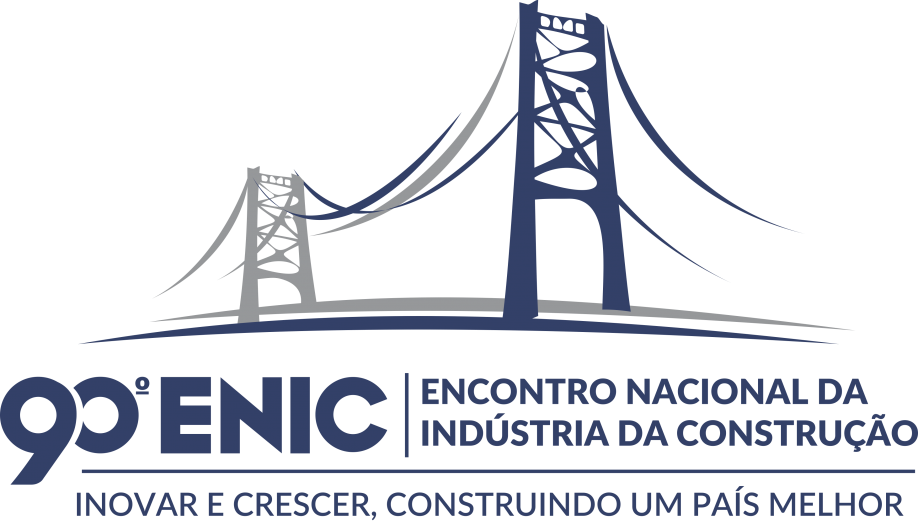 Pontes, 90º. ENIC – Encontro Nacional da Construção Civil
